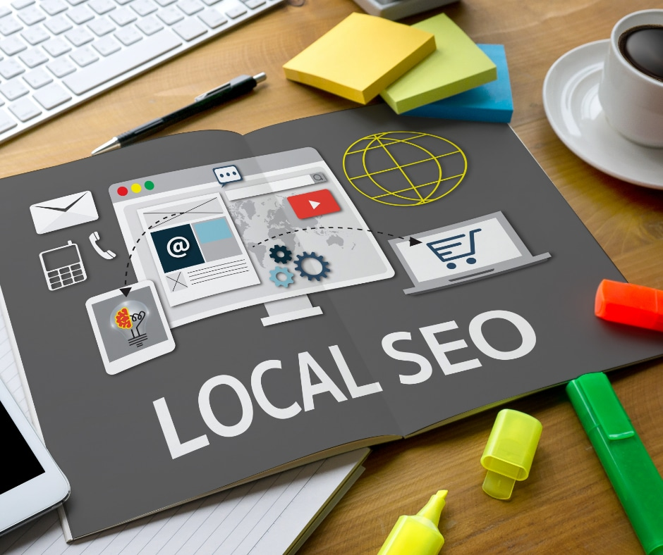 The Difference Between Search SEO and Local SEO